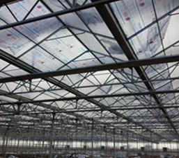 温室防雾滴阳光板