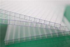 温室阳光板