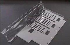 PC耐力板雕刻-切割-折弯