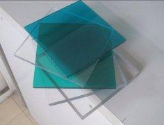 耐力板厂家为你浅析如何选择好的阳光板