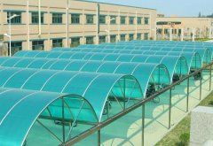 pc阳光板厂家的常用加工方法有哪些?