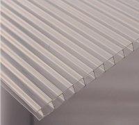 pc阳光板厂家是如何成为屋面新型防水材料的?